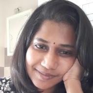 Yamini R. Spoken English trainer in Chennai