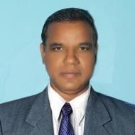 Gopikrishnan Murugesan Class 12 Tuition trainer in Chennai