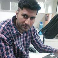 Pranav Anand Content Writing trainer in Gurgaon
