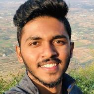 Shreyas K. Personal Trainer trainer in Bangalore