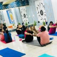 Fitness and Yoga With Anjali Yoga institute in Gurgaon