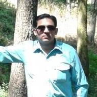 Gagan Gupta Class 11 Tuition trainer in Delhi