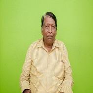 Krishnaiah Setty C D photo