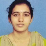 Thanga A. Class 10 trainer in Chennai