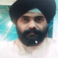 Amardeep Singh IELTS trainer in Ahmedabad