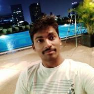 Sarath Jasrin PHP trainer in Chennai