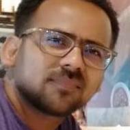 Mohan Singh Graphic Designing trainer in Noida