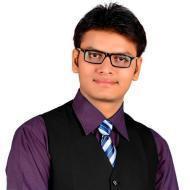 Sagar J Nakrani Parenting trainer in Surat