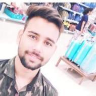 Satyender Kumar Yadav Class I-V Tuition trainer in Allahabad