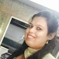 Anisha S. Engineering Diploma Tuition trainer in Ambala