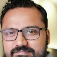 Apurva Gupta IELTS trainer in Ghaziabad