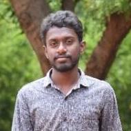 Abhishek K BTech Tuition trainer in Bangalore
