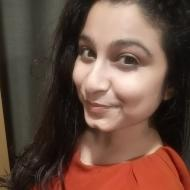 Ishani Ipsita p. UGC NET Exam trainer in Delhi
