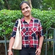 Kirti L. Japanese Language trainer in Delhi