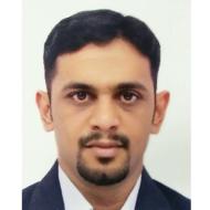 Ritesh Hegde Microsoft Excel trainer in Bangalore