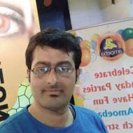 Siddharth Dash photo