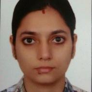Harshika S. German Language trainer in Mumbai