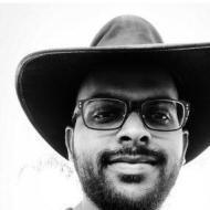Niranj Jose Photography trainer in Bangalore