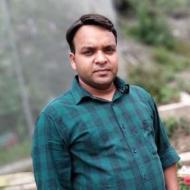 Saurabh Agrawal MSBI trainer in Delhi