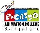 Picasso Animation College Bangalore photo