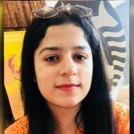 Gourika K. Class I-V Tuition trainer in Delhi