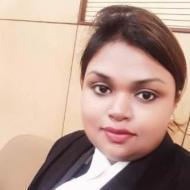 Poulomi D. LLB Tuition trainer in Guwahati