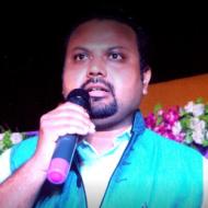 Sudeep Ghosh Life Skill trainer in Kolkata