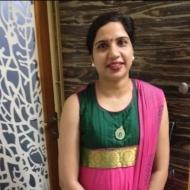 Gurinder K. Class 12 Tuition trainer in Ahmedabad