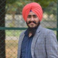 Tarandeep Singh Engineering Diploma Tuition trainer in Ambala