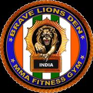 Brave Lion's Den MMA Fitness Gym Self Defence institute in Gandhinagar