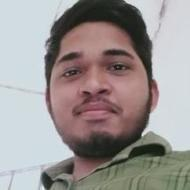 Alok Dubey Class 8 Tuition trainer in Delhi