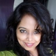 Ancy L. Spoken English trainer in Mumbai