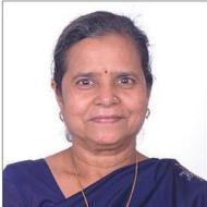 Krishna J. Hindi Language trainer in Hyderabad