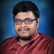 Sumantha Achar Mridangam trainer in Chennai