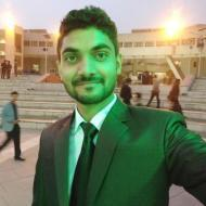 Mayank Kumar BTech Tuition trainer in Panchkula