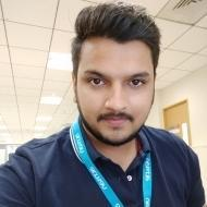 Ankit Pandey Class I-V Tuition trainer in Chennai