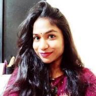 Poorva D. Class 12 Tuition trainer in Mumbai