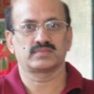 Ananth R Inamdar Infor ERP trainer in Bangalore