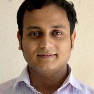 Prithvi Raj BA Tuition trainer in Bangalore