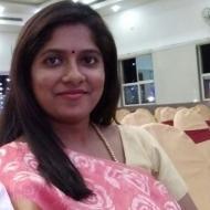 Nalini K. Class 12 Tuition trainer in Bangalore