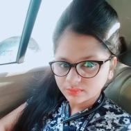 Shivangi J. Class I-V Tuition trainer in Delhi