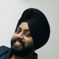 Ranjit Singh BTech Tuition trainer in Chandigarh
