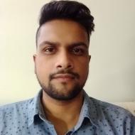 Ankit Bhardwaj Class 10 trainer in Faridabad