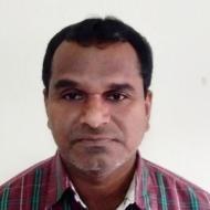 Seetharam Reddy Venna Engineering Entrance trainer in Hyderabad