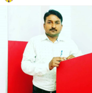 Pushpendra Singh Class 11 Tuition trainer in Ghaziabad