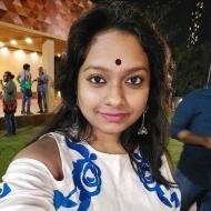Sukanya D. Class I-V Tuition trainer in Kolkata