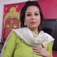 Alisha Painting trainer in Mumbai