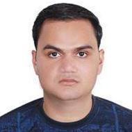 Rakesh Kumar Mobile App Development trainer in Hyderabad