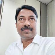 C. L. Sah UPSC Exams trainer in Delhi
