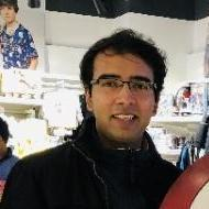 Amit Choudhary Staff Selection Commission Exam trainer in Delhi